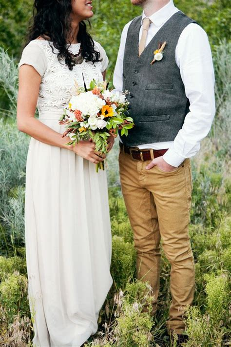 Backyard Wedding Groom Attire 25 Best Ideas About Casual Groom Attire On