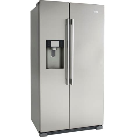 haier hrf 628if6 american style fridge freezer
