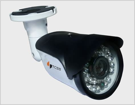 Gsb 332 Ir Analog Cctv tcss technology for security