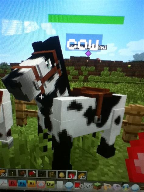minecraft boat horse 16 best horse of minecraft images on pinterest