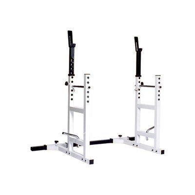 half rack bench press pro series 204 squat rack bench press no bench york