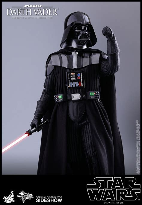 star wars darth vader 1302908219 star wars darth vader sixth scale figure by hot toys sideshow collectibles