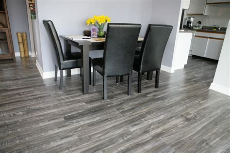 Gray Laminate Flooring Images