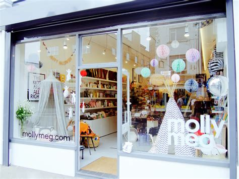 shop decoration molly meg kids a new design and interior shop in london