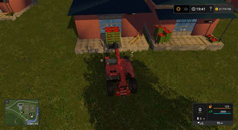 Warehouse Ls by Pallets Warehouse Pack V 1 0 0 Mod Farming Simulator