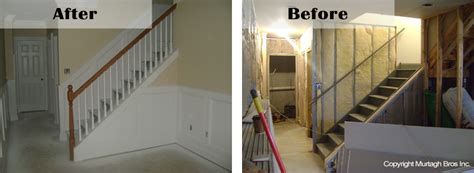 basement remodeling renovation contractors media
