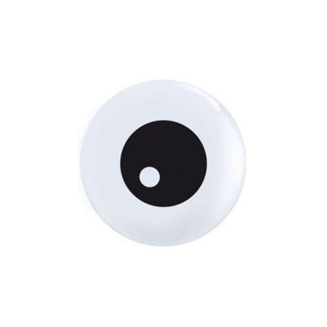 pegar imagenes latex globos de ojos para figuras 5 quot 12cm en globos para decoraci 243 n