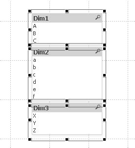 layout grid mode qliktip 34 some hints on working with the qlikview