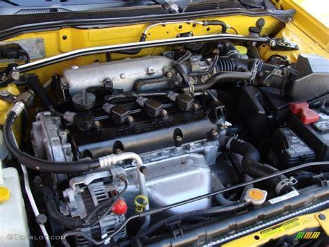 small engine repair training 2005 nissan sentra security system 2005 nissan sentra se r spec v 2 5 liter dohc 16 valve 4 cylinder engine photo 43841113