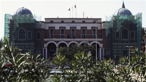 central bank of libya denies favoritism claims libyan express libya news opinion analysis