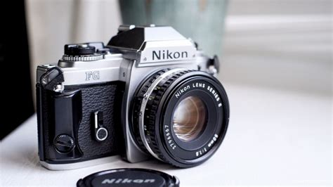 nikon fg nikon fg review casual photophile