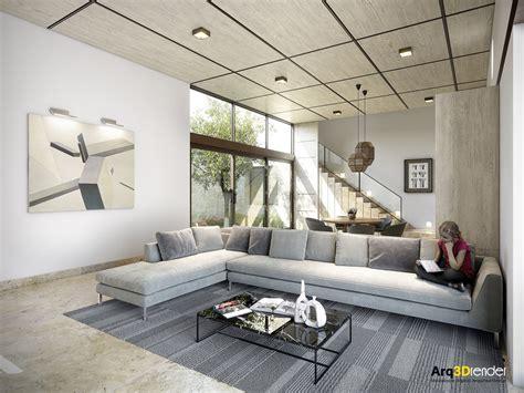Burke Home Decor 25 modern nappali az egyszer 233 s letisztult design