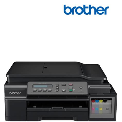 Printer T700w computers mall dcp t700w multifunction ink