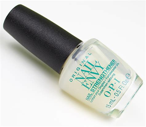 Review Opi Nail Envy opi nail envy review pictures swatch and learn