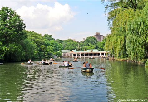 boat house restaurant central park central park central park new york