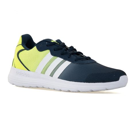 Adidas Cloudfoam Navy by Adidas Neo Mens Cloudfoam Speed 216 Trainers Navy