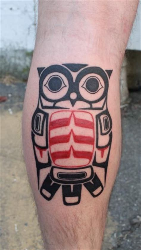 owl tattoo totem 50 best images about totem poles on pinterest british
