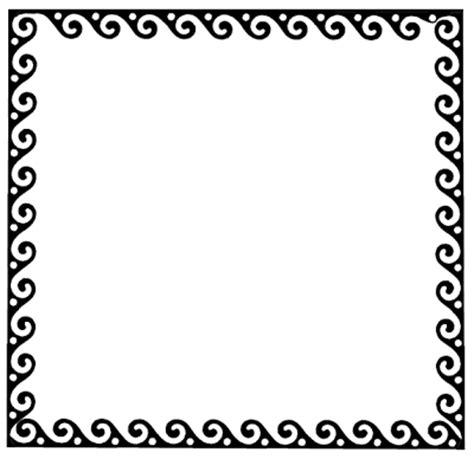 margemes para hojas de maquina tap marcos decorados