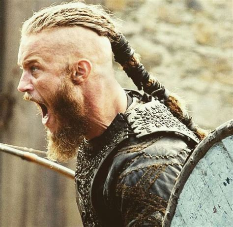ragnar lothbrok long hair undercut hairstyle photograph best 25 ragnar lothbrok hair ideas on pinterest ragnar