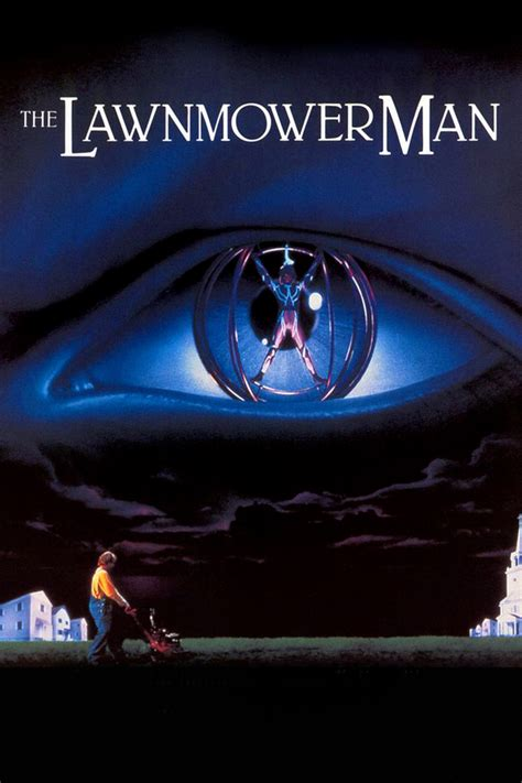 lawnmower man review mind victor anderson