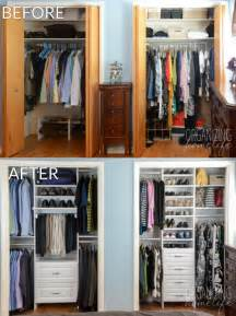 bedroom closet storage ideas 1 000 easyclosets organized closet giveaway organizing