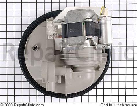 Kitchenaid Dishwasher Buzzing Kenmore Elite 665 15939 A Loud Buzzing Noise