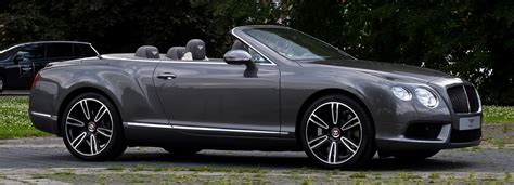 bentley gtc v8 file bentley continental gtc v8 ii frontansicht 4