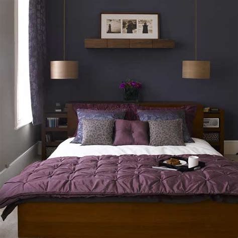 grape room purples lavenders and blues the decorologist