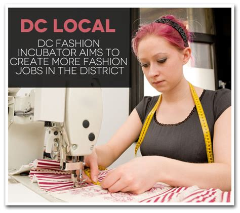 fashion magazine layout design jobs dc fashion incubator aims to create more fashion jobs in