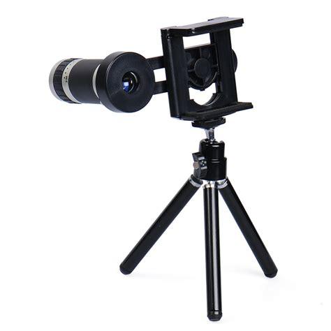 Mobile Phone Telescope 8x Zoom Mobile Phone Telescope Mobile Phone Accessories
