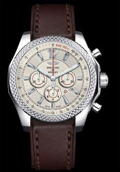 Authentic Time Keeper Midnight Series bentley 6 75 breitling for bentley car inspired