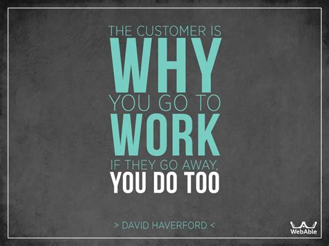 customer service quotes quotes of the day