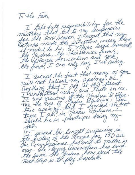 business letter format handwritten 7 best images on grammar