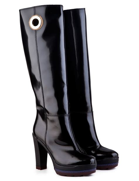 steunk high heel boots 28 images susan blk multi