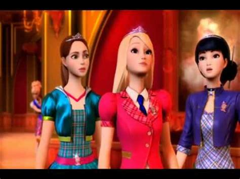 barbie princess charm school full movie part 1 10 barbie princess charm school part 2 barbie movies