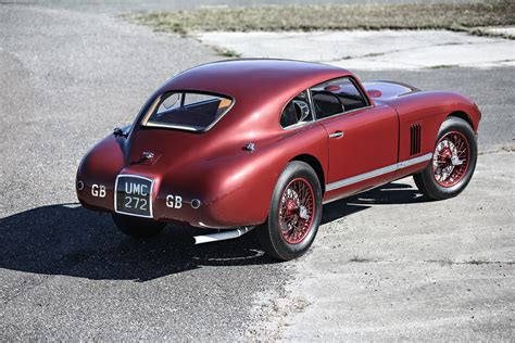David Brown Aston Martin by David Brown S 1949 Aston Martin Db2 Is Looking For A New