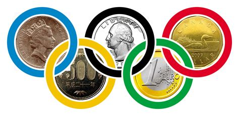 to the olympics the economics of the olympics does it pay to host wall