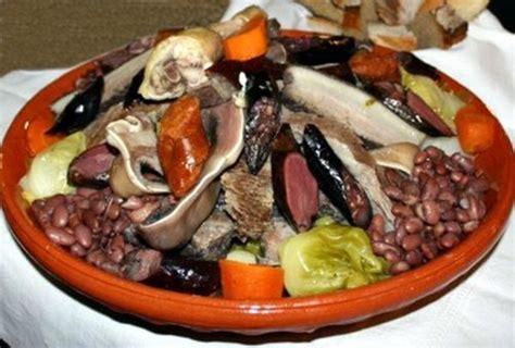 cuisine portuguaise plats portugais pratos marmite du monde