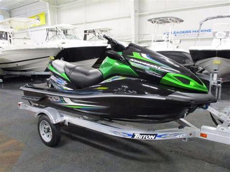 Kawasaki Ultra 300x by Kawasaki Ultra 300x Boats For Sale