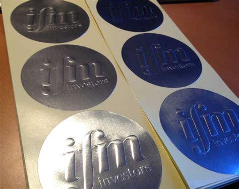 Silver Stickers
