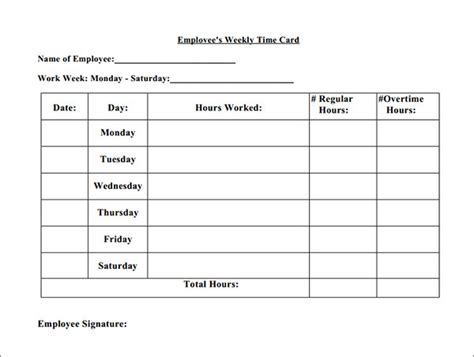 time card calculator with lunch break maths equinetherapies co