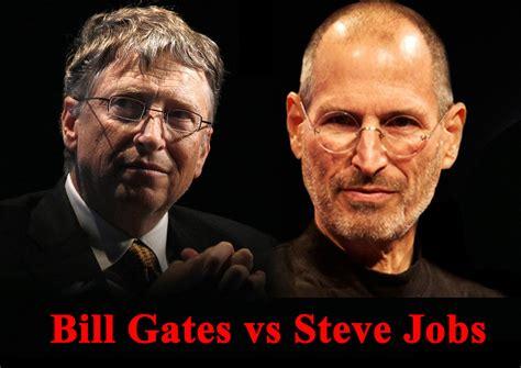 Steve Jobs And Bill Gates Meme - steve jobs vs bill gates vs mark zuckerberg www pixshark