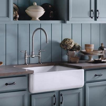 kohler white farmhouse sink kohler farmhouse sink and faucet kitchen design