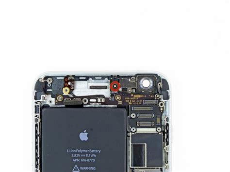 iphone 6 plus logic board replacement ifixit repair guide