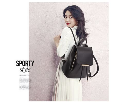 Wa2622d Tas Fashion Korea Model great tas fashion korea high quality korean style hitam lazada indonesia