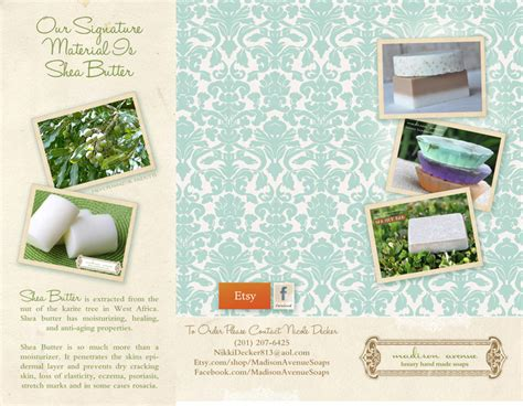 How To Make A Brochure Handmade - how to make a brochure handmade 28 images 67 best