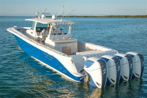 hydra sport boats 53 quot if you had a million dollars would you buy this custom