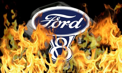 Ford Discontinuing In 2020 by Is Ford Discontinuing All V8 Engines In 2017