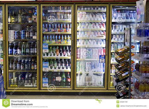 Garage Designs Uk drink cooler editorial stock image image 25581709