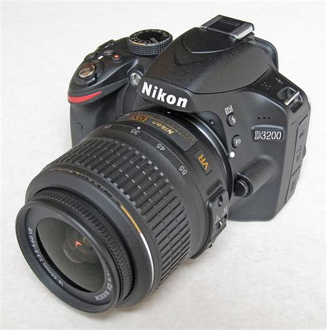 canon d3200 file nikon d3200 front left jpg wikimedia commons